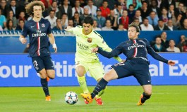 Direct Barca must stand firm against PSG