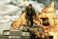 Film review: Mad Max: Fury Road ****