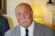 Jimmy Greaves in hospital after suffering stroke