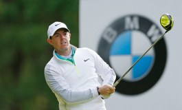 Frustrated McIlroy not happy with Wentworth start