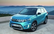 All-new Suzuki Vitara arrives in Cyprus