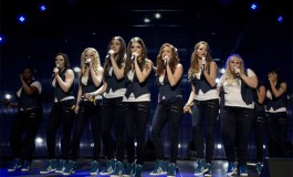 Film review: Pitch Perfect 2 **