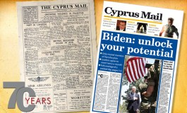 Cyprus Mail 70th anniversary: The 1980s archives