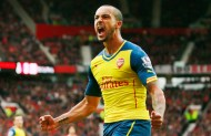 Arsenal stay ahead in race for third after draw with Man Utd