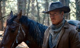 Film review: Slow West ***