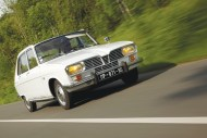 It's the 50th anniversary of the Renault 16