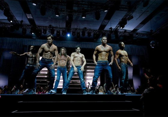 Film review: Magic Mike XXL **