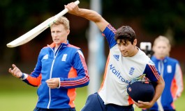 Special Edgbaston crowd can be our 12th man, says Cook