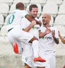 Cypriot trio gear up for Europa League qualifying