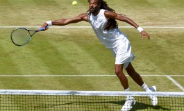 Spoils go to Viktor as Brown exits Wimbledon (Updated)