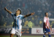 Devastating Argentina reach Copa final