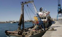 Government drops Zenon from Larnaca port