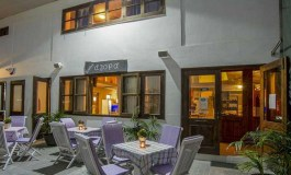 Restaurant review: Agora Art Bistro, Limassol