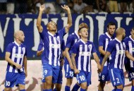 Title contenders look to continue winning ways in Cyprus