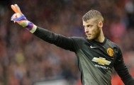 De Gea camp 'increasingly confident' of Real Madrid transfer