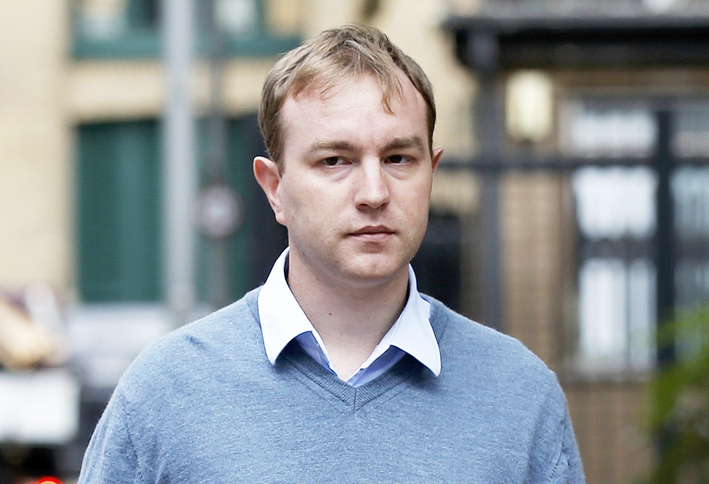 Former trader Hayes found guilty in world's first Libor trial