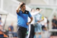 APOEL fire coach Paciencia, handed tough Europa test  (updated)