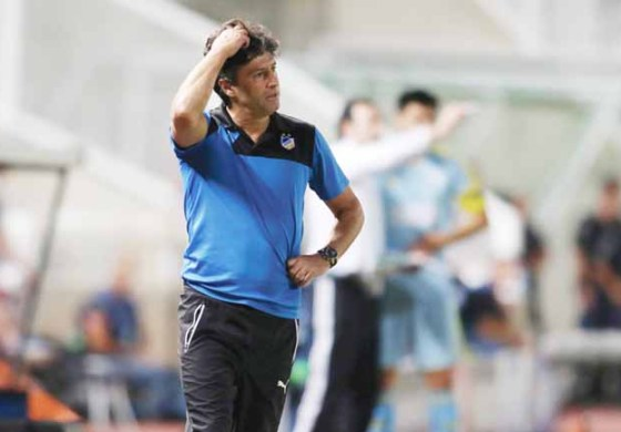 APOEL sack manager Paciencia after eight games