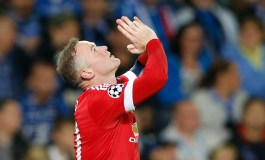 Rooney ends goal drought in style