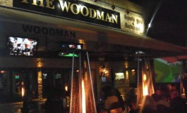 Bar review: Woodman Pub, Limassol