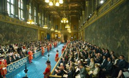 Will a member caught with two prostitutes bring down the UK House of Lords?