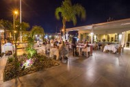 Restaurant review: Diva Folio, Protaras