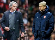 Old foes Mourinho and Wenger both forced to defend selection