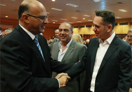 DIKO infighting worsens after private Cyprob briefing