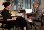 Film review: The Intern ***