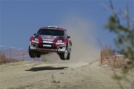 Al-Attiyah snatches last-minute victory at Cyprus Rally (updated)