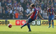 Bolasie ends long home goal drought asPalace beat WBA