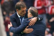 West Ham's Bilic says Advocaat exit bad for league