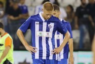 Bottom of the table Ayia Napa stun high-flyers Anorthosis in Cyprus Championship