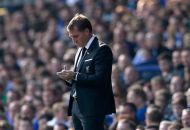 Liverpool sack manager Rodgers