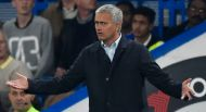 Under-fire Chelsea boss Mourinho charged by FA