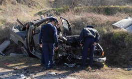 Alarming rise in road deaths