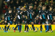 Arsenal miss out on joining leaders with Norwich draw
