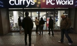 Black Friday focus goes online as Britons hunt bargains