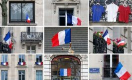 France pays tribute to victims of Paris attacks