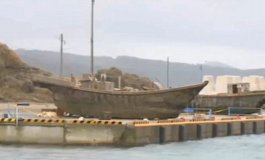 North Korean ghost boats, in deadly hunt for fish, wash up in Japan