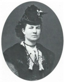 Ann Eliza Webb Young the Mormon woman who denounced polygamy in her religion