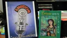 Una voz para la historia de Latinas