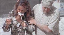 Sobrevivientes del 9/11