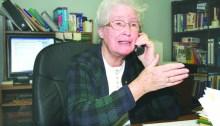 Margaret Smythe