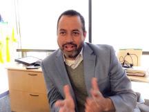 Hugo Balta Hispanicize