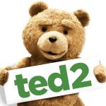 映画TED2(テッド2)観たけど前作より酷すぎwww