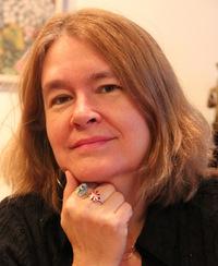 Catherine Stine