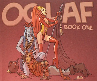 Oglaf Book One