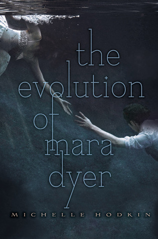 The Evolution of Mara Dyer Book Review - Misfit Alexa