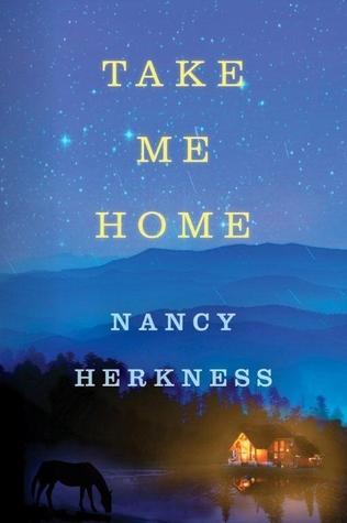 Take Me Home (Whisper Horse, #1)